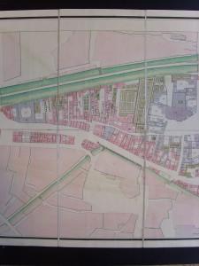 Canton III (centre)