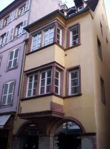 IV 223 et 222 Grand-rue