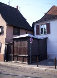 X 103 rue de l\'Académie