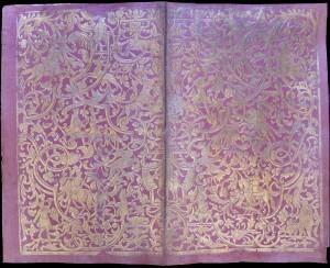 Dinckel 396 n° 840, Inv. de Jean Frédéric von Zabern, 12 avril 1760