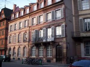 VI 73 St-Etienne, maison Müller