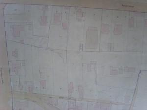 Section 99, angle allée de la Robertsau-allée de l\'Orangerie