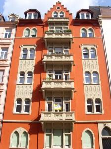 Stimmer n° 5 (façade)