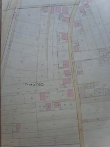 Cadastre Neudorf 20, Lazarethfeldweg