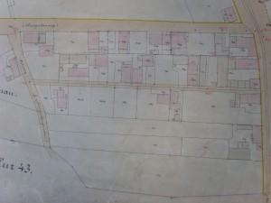 Cadastre de 1897, Neudorf section 44 (détail)