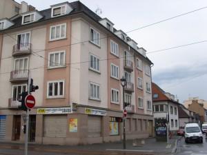Neudorf, Polygone 158, Graviere 3