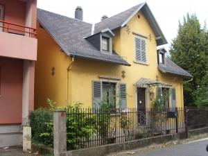 Saint-Erhard n° 32 (27-9-2009)