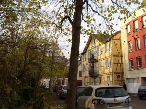 Stosswihr (rue de)