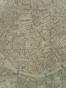 Strasbourg 1920 - 13, Gutenberg
