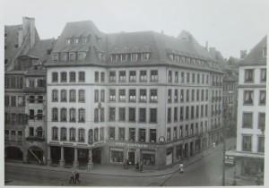 Grandes Arcades 91 – 1953