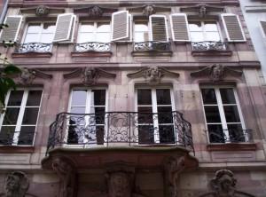 V 56 (17 rue du Dôme)