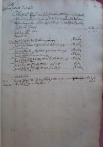 Allmendbuch VII 1461, f° 14