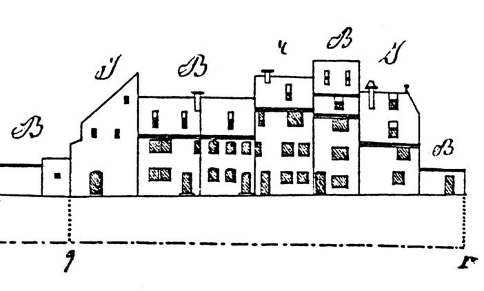 Maisons de strasbourg thomann n 4 impasse iii 118 for Jardin issler