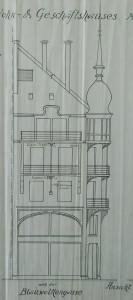 Broglie 1 (Flach 1901)