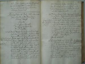 Maçons (XI 238, fol. 7 v°-8 r°)