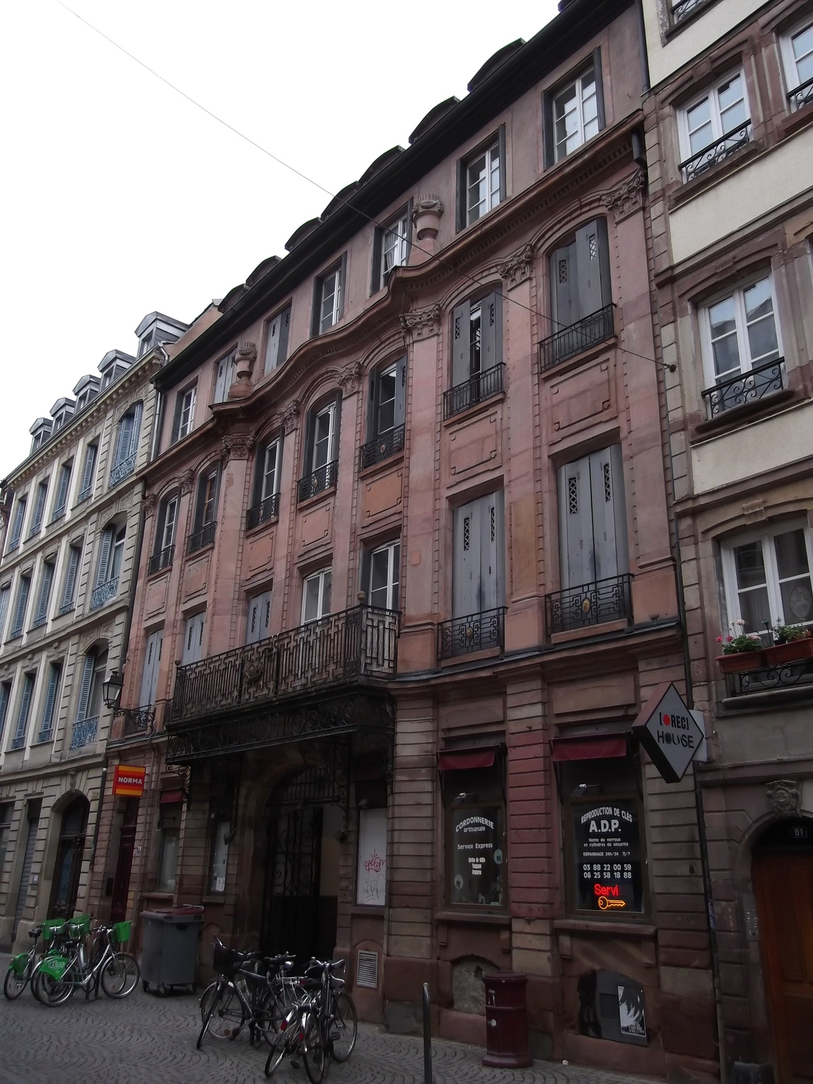 medecine du travail 7 quai kellermann strasbourg