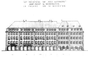 Grand rue 141-151 (plan 1950, 804 W 159) 594
