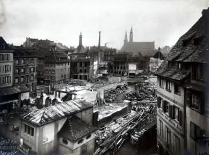 Fossé des Tanneurs (1 Fi 21 n° 12) v. 1911