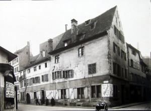 Chandelles-Vieux Seigle (112 Z 7)