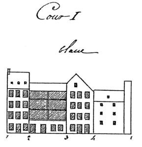 152 Cour I