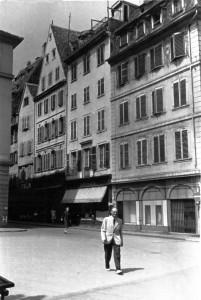 Grand rue n° 147-153 (AMS 1003 W 2, n° 1050)
