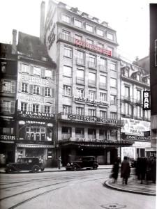 Grandes Arcades 29-31 (1932)