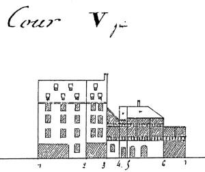 168 Cour V