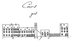 151 Cour I