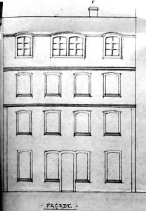Façade n° 3 (1935)