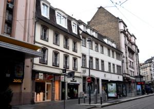 Francs-Bourgeois 19-21
