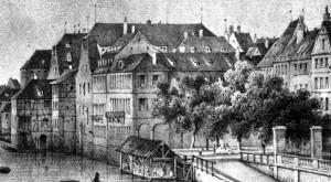 Sandmann, détail Zollickoffer