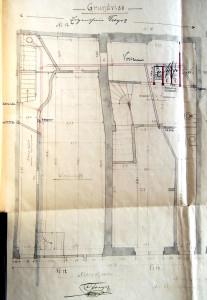 Plan 10-12 (1905)