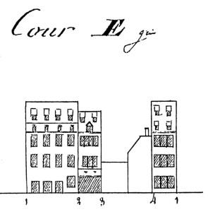 168 Cour E
