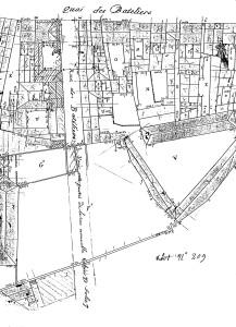 209 Plan (centre) (c)