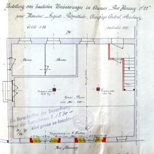 Plan 1923, Hannong 22