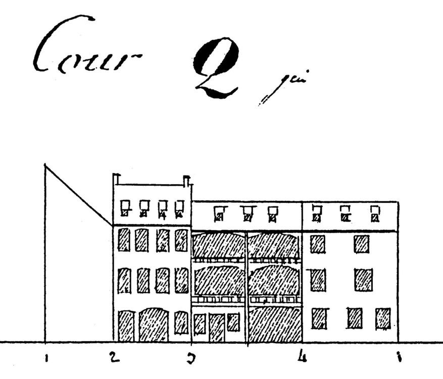 188 Cour Q ...