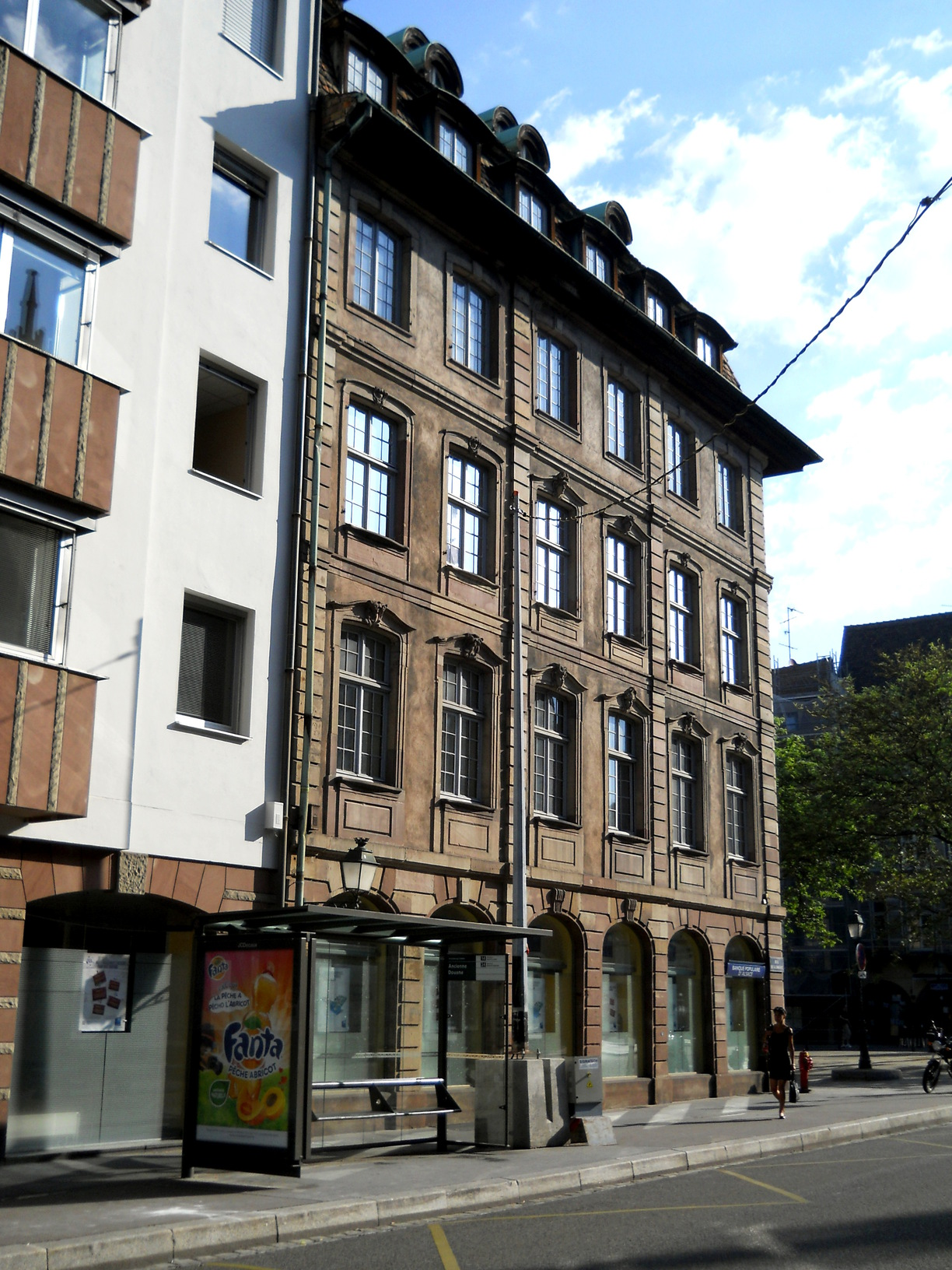 Maisons De Strasbourg Resultats De Recherche Jean Kamm