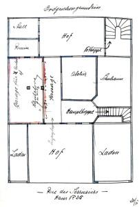 Plan 1926 (849 W 268)