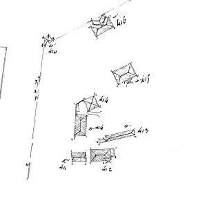 Bande 3 (410-416) plan