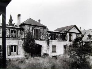 Ménagerie (sud, 1968) 1 Fi 289