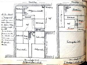 1916, 63 Faubourg de Pierre (789 W 199)