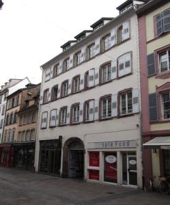 Austerlitz 15-13 (juillet 2014)
