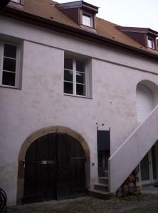 Austerlitz 15 (2° cour, nord, oct. 2007)