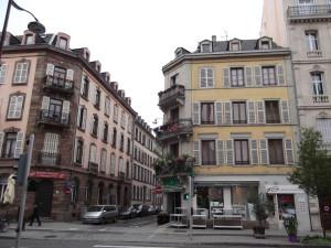 Faubourg de Pierre 55 (juillet 2014)