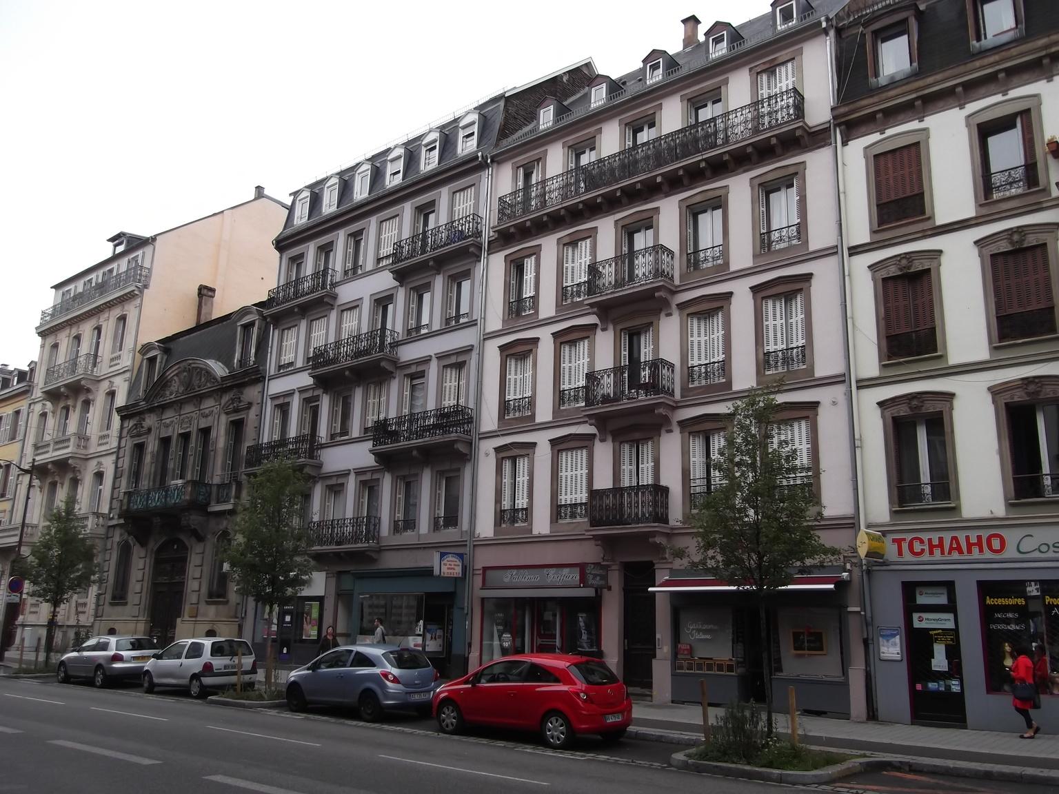 Bijouterie faubourg national strasbourg