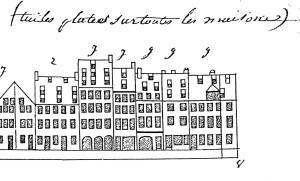 125 Elévations (u)-v