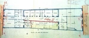 Faubourg de Saverne 32, 1928 (23 MW 748)