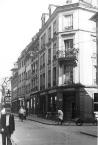 Grand rue 54 (1942) 1003 W 2, n° 1151
