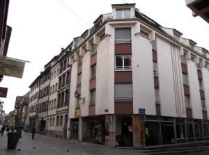 Grand rue 56-64 (mai 2014)