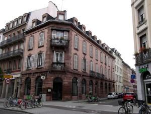 Faubourg de Pierre 26 (juillet 2014)